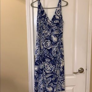 Lauren dress size 10